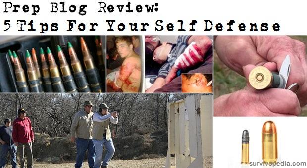 Prep Blog review 18 April