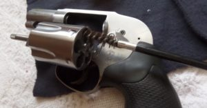 Survival Guns: How To Clean And Maintain Your Revolver