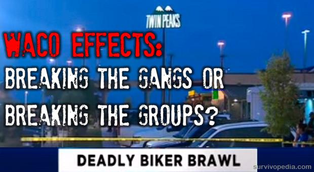 Waco Biker Brawl