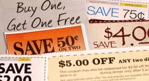 How To Save A Ton Of Money Using Coupons