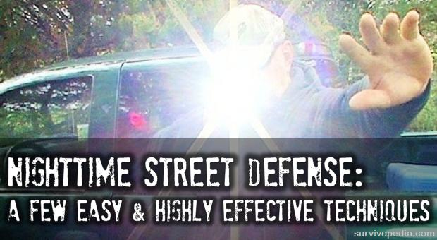 Night Defense