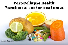 assorted nature foods  fruit and vegetable with pills