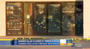 Chattanooga Shooting & Obama's Love For Islam