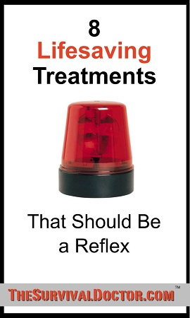 lifesaving treatments