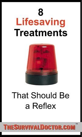 lifesaving treatments