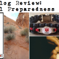 Prep Blog Review 11 July