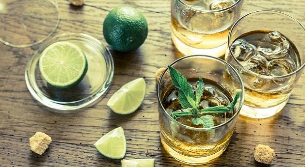 Back To Basics How To Make Rum At Home Survivopedia