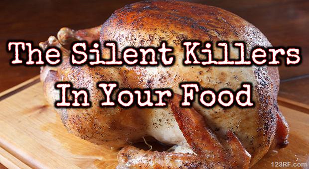 Food killers