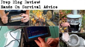 Prep Blog Review: Hands On Survival Advice