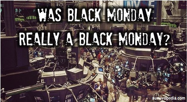 big black monday