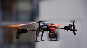 The End of 4th/A Liberty: Police Attack Drones Have Landed