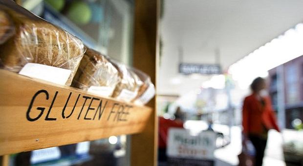gluten free stockpile