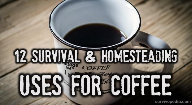 Coffee uses