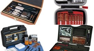 Our 8 Best Choices When Buying A Gun Cleaning Kit