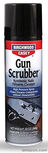Birch Free Gun Scrubber