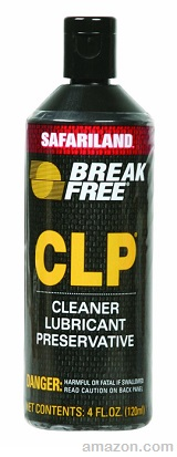 Break Free CLP