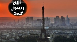 Paris – Ground Zero For The European Jihad