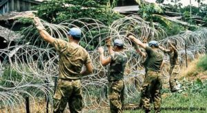 5 Bad-ass Perimeter Defense Lessons From A Vietnam Vet
