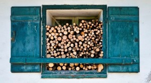 This Is How To Protect Your Firewood During Winter