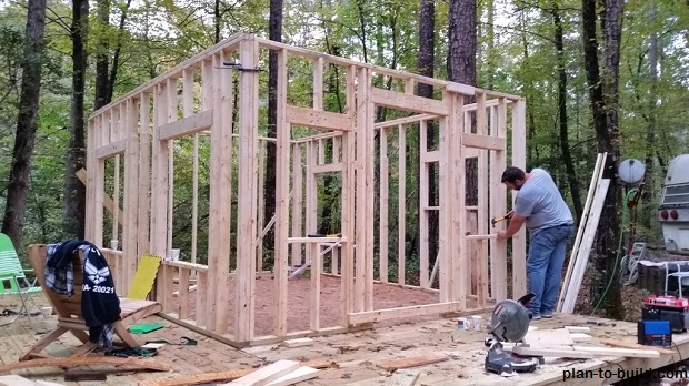 Cabin DIY