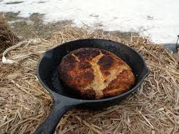 Bannock bread