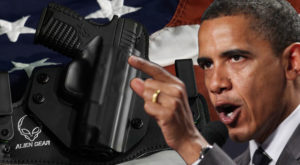 Obama's Attacks On Our Second Amendment Rights