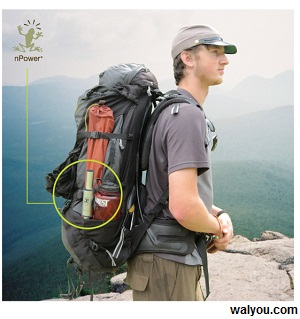 nPower-PEG-Carried-in-Backpack