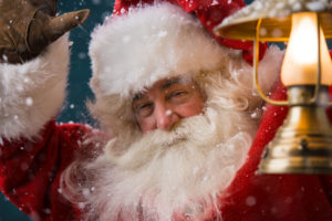 13 Survival Lessons From Santa, The Ultimate Prepper
