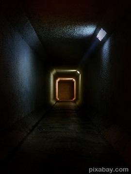 urban tunnel
