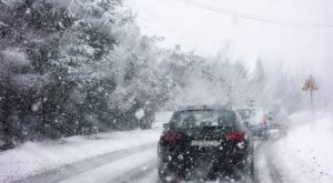 Best Tips for Driving in the Snow