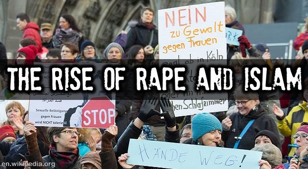 Islam rape