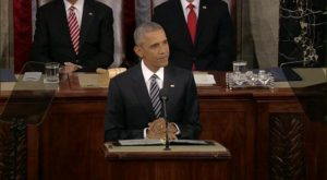 What Obama's State Of The Union Address Is Missing