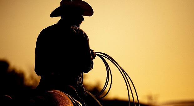 survival cowboy