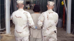 The Battle Over Guantanamo Bay