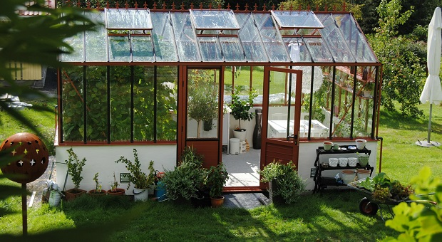 Do It Yourself Home Design: How To DIY A Greenhouse: 9 Projects For Your Homestead