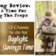 prep blog