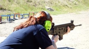5 Ways Anti-Gunners Hamper Women's Rights To Bear Arms