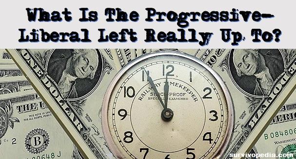 progressive liberals