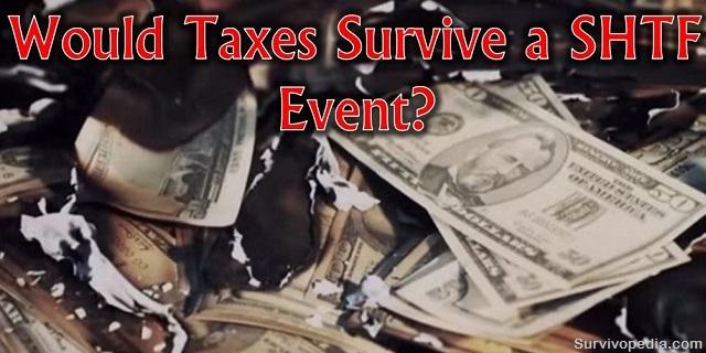 shtf taxes