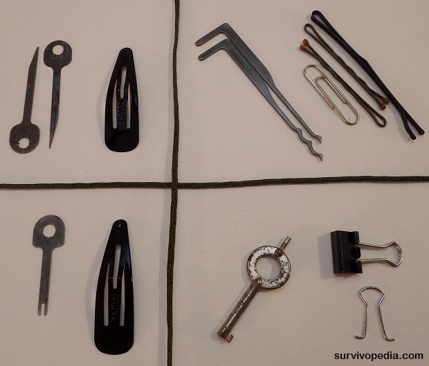 Image result for Restraint Escape Kit