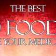 10 food for medical crisis