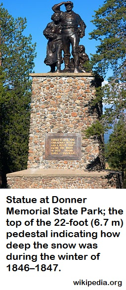 Donner_Party_Memorial