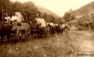 Survival Lessons From The Pioneers: The Donner Party