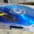 SVP re-purpose old CDs