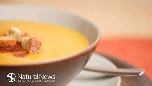 Soup-Potato