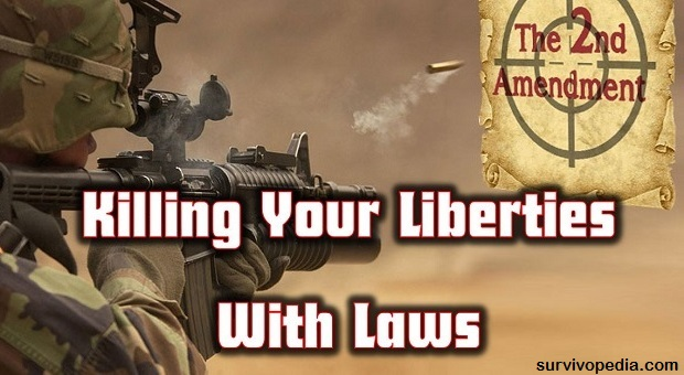 Survivopedia about killing liberties