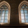 SVP church windows