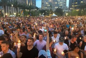 From Orlando With Rage: Attacked By Terrorists But NOT Terrorized