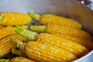 Basic Survival Food From Your Garden: Corn