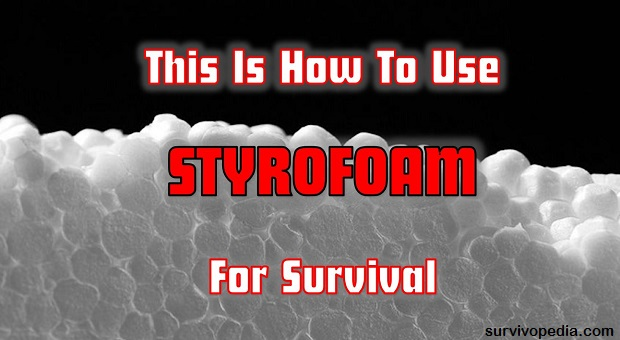 Survivopedia styrofoam